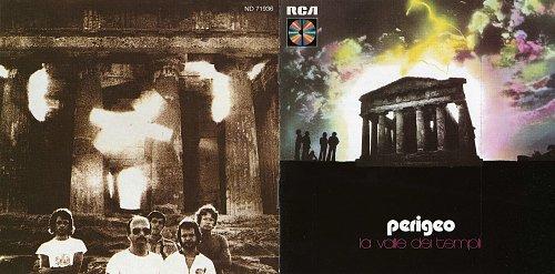 Perigeo - La Valle Dei Templi (1975)