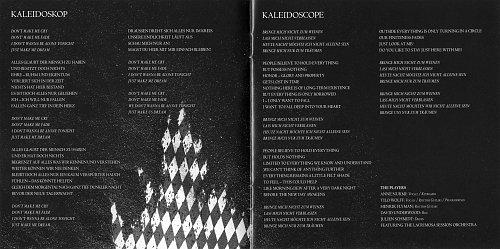 Lacrimosa - Hoffnung (2015)