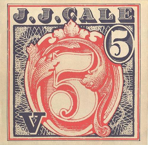 J.J. Cale - 5 (1975)