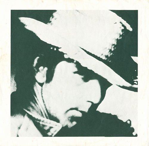 J.J. Cale - Grasshopper (1982)