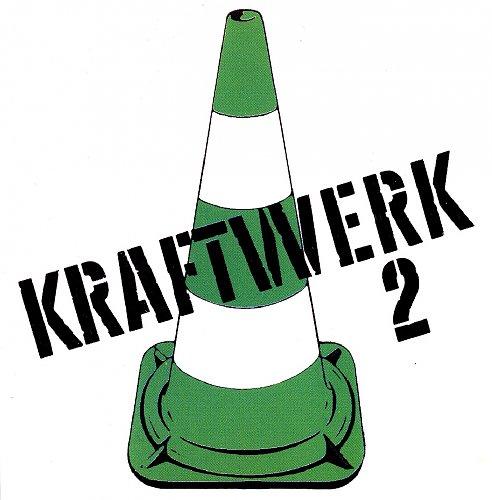 Kraftwerk - Kraftwerk 1 & 2