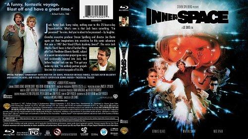 Внутреннее пространство / Innerspace (1987)