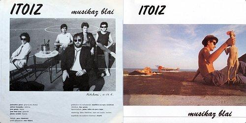 Itoiz - Musikaz blai (1983)