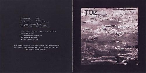 Itoiz - Itoiz (1978)