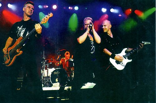 Accept - 1997
