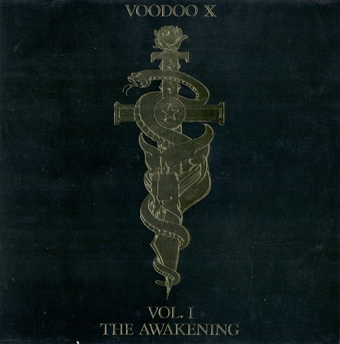Voodoo X - Vol. 1 The Awakening (1989)