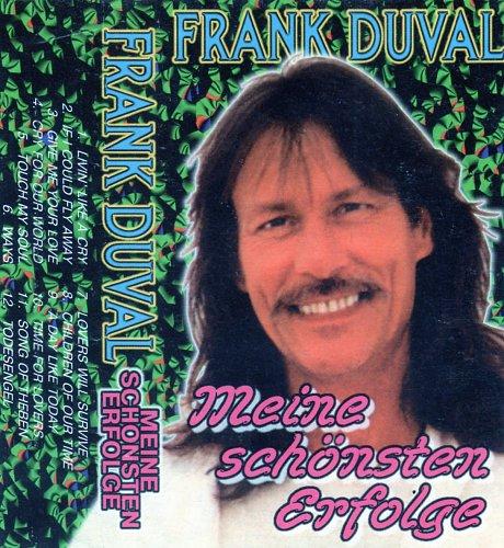 Frank Duval 1991