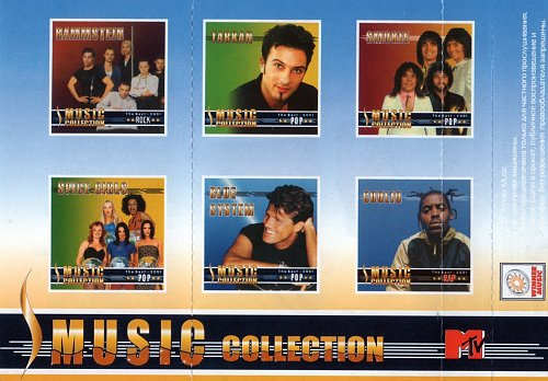 Lou Bega - Music Collection (2001)