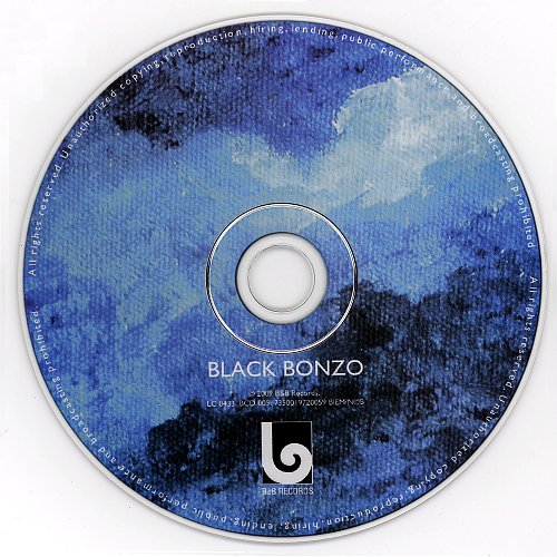 Black Bonzo - Lady of the Light - 2004 (Reissue - 2009)