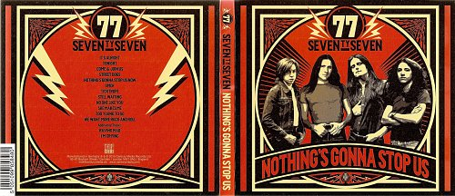 '77 (Seventy Seven) - Nothing's Gonna Stop Us (2015)