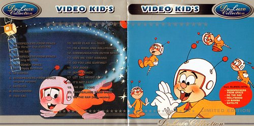 Video Kids - DeLuxe Collection 2000