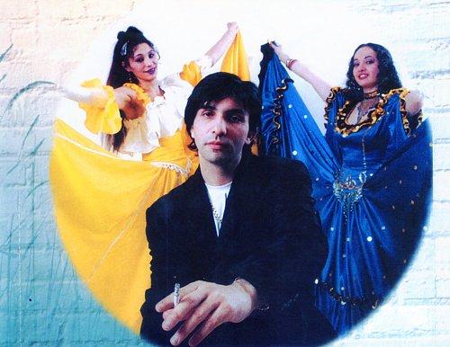 Кабриолет  (2002)