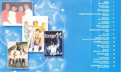 Boney M - Grand Collection (2003)