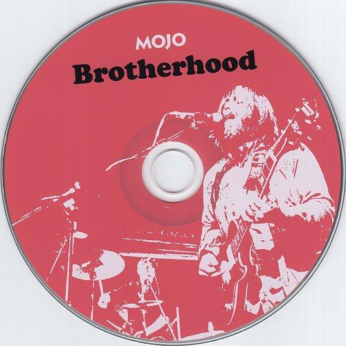 Mojo - Brotherhood (2011)