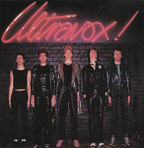 Ultravox! - Ultravox! (1977)