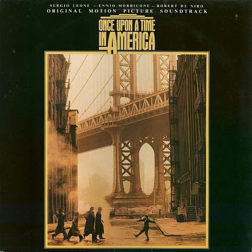 Ennio Morricone - Once Upon A Time In America (1984)