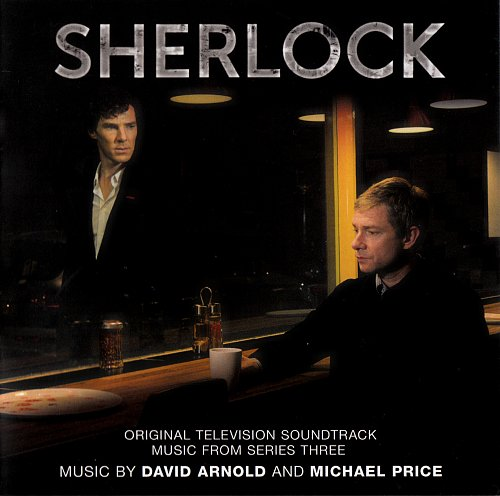 David Arnold & Michael Price - Sherlock (2014)