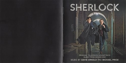 David Arnold & Michael Price - Sherlock (2012)