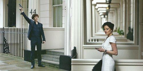 David Arnold & Michael Price - Sherlock (2012)