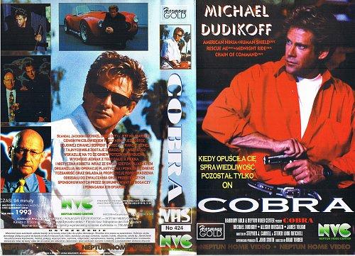Cobra / Кобра (1993)