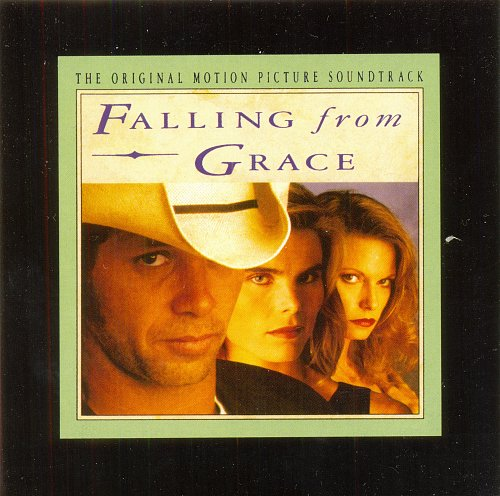 VA - Falling From Grace (1992)