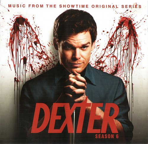 Daniel Licht & Various Artists - Dexter (2012)