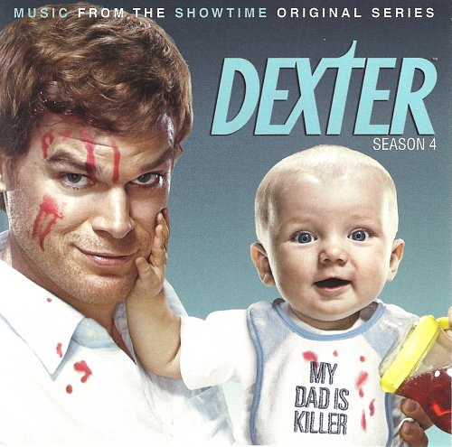 Daniel Licht & Various Artists - Dexter (2010)