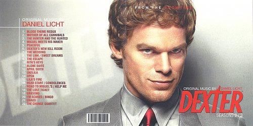 Daniel Licht - Dexter (2010)