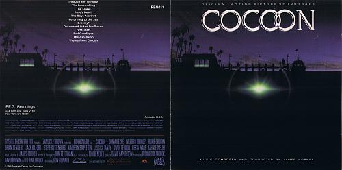 James Horner - Cocoon (2000)