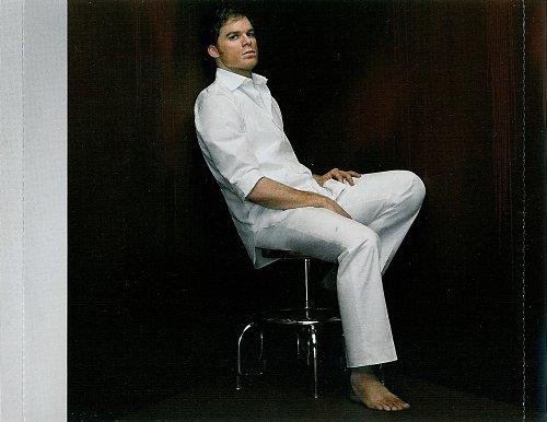 Daniel Licht & Various Artists - Dexter (2007)