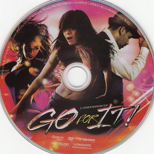 Сделай это! / Go for It! (2011)