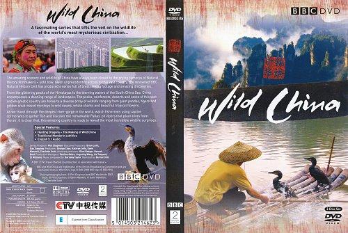 BBC: Дикий Китай / Wild China (2008)