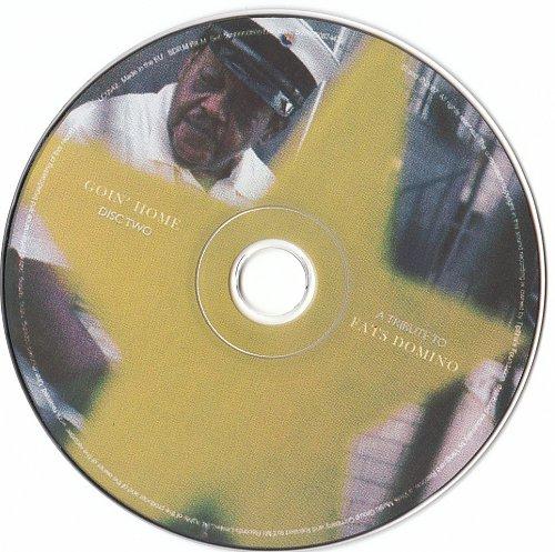 VA - Goin' Home. Tribute to Fats Domino (2007)