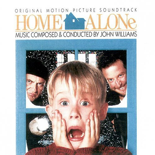 John Williams - Home Alone (1990)