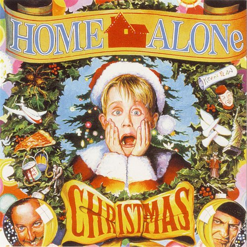 V.A - Home Alone Christmas (1993)