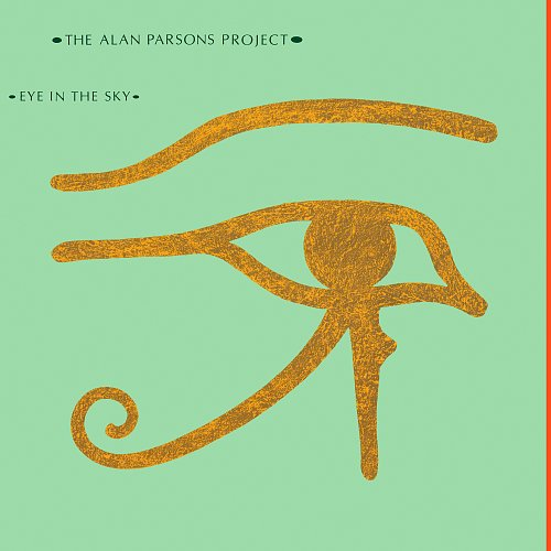 Alan Parsons Project - Eye In The Sky (1982)