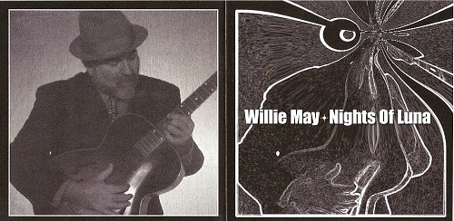 Willie May - Nights of Luna (2011)