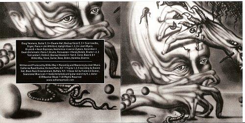 Willie May - Thirteen (2012)