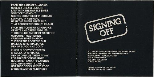 UB40 - Signing Off (1980)