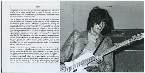 Jeff Beck - Beck-Ola (1969)