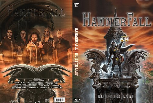HammerFall - Built To Last (Live At Masters Of Rock, 2015)