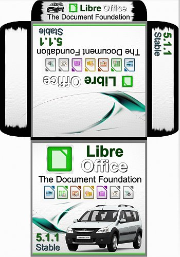 LibreOffice 5.1.1 Stable