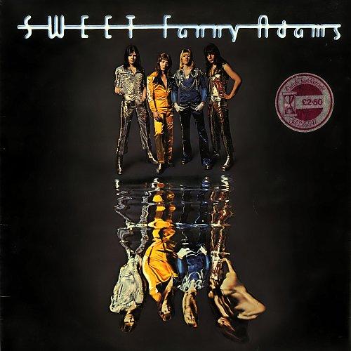 Sweet - Sweet Fanny Adams (1974)