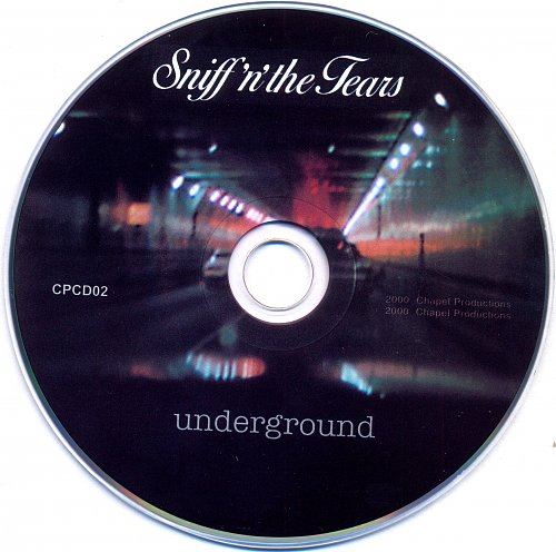 Sniff 'n' the Tears - Underground (2000)