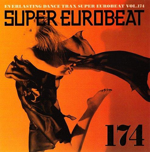 Super Eurobeat Vol. 174 (2007)
