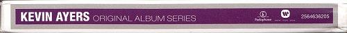 Kevin Ayers - Original Album Series (2014) - 5CD