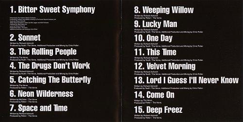 Verve - Urban Hymns (1997)