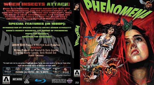 Феномен / Phenomena (1984)
