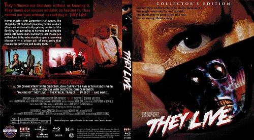 Чужие среди нас / They Live / 1988