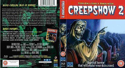 Creepshow 2 - Калейдоскоп ужасов 2